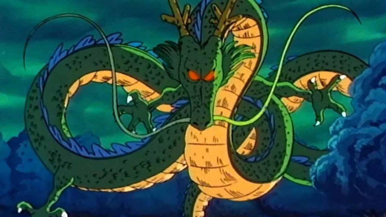 Dragon Ball: quanto è antico il Drago Shenron? Un indizio nelle sue parole
