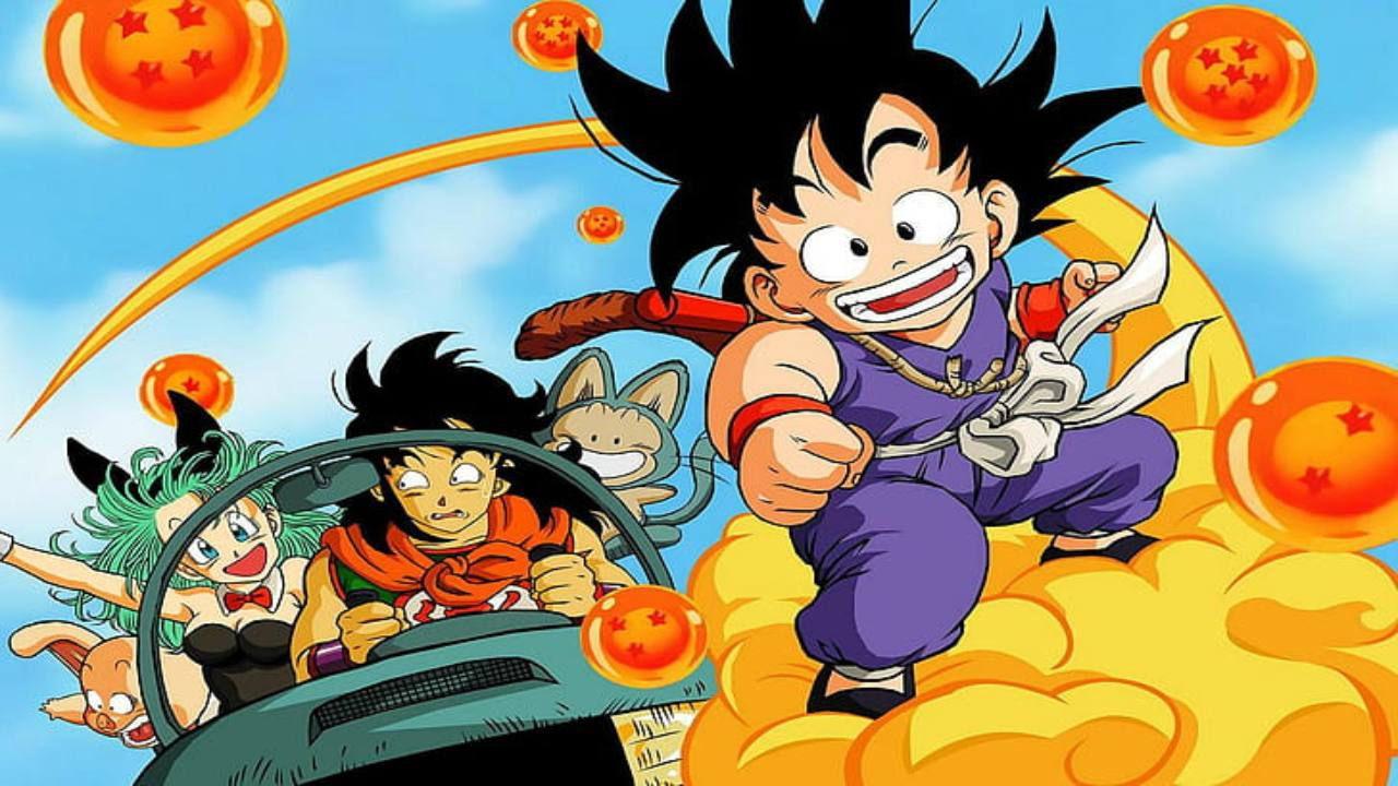 Dragon Ball: la prima avventura animata di Goku ha compiuto 35 anni