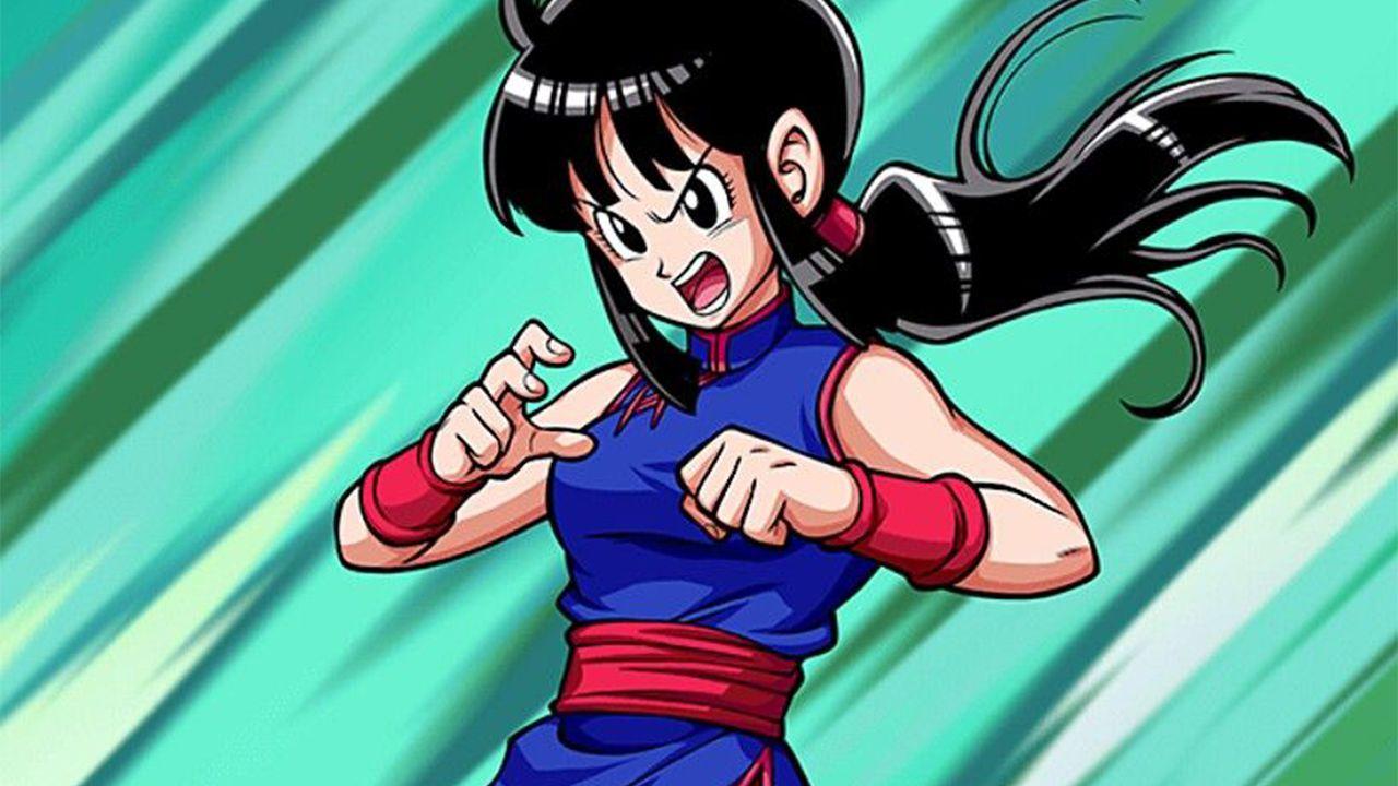 Dragon Ball: Chichi torna ad essere una sexy guerriera in questo cosplay di Cosjas