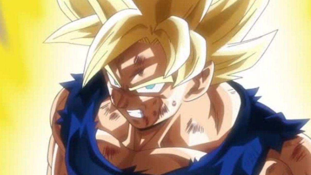 Dragon Ball: come apparirebbe Goku in versione supereroe DC?