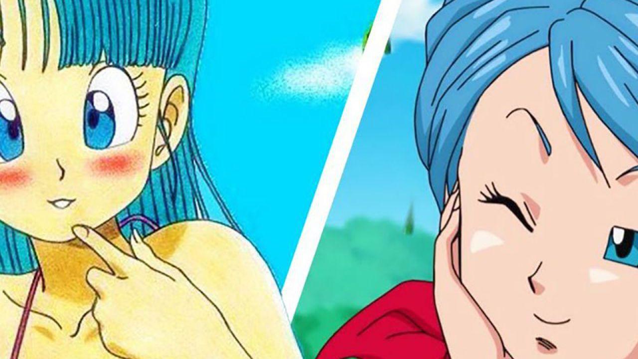 Dragon Ball: la cosplayer Hura realizza ben cinque versioni della splendida Bulma