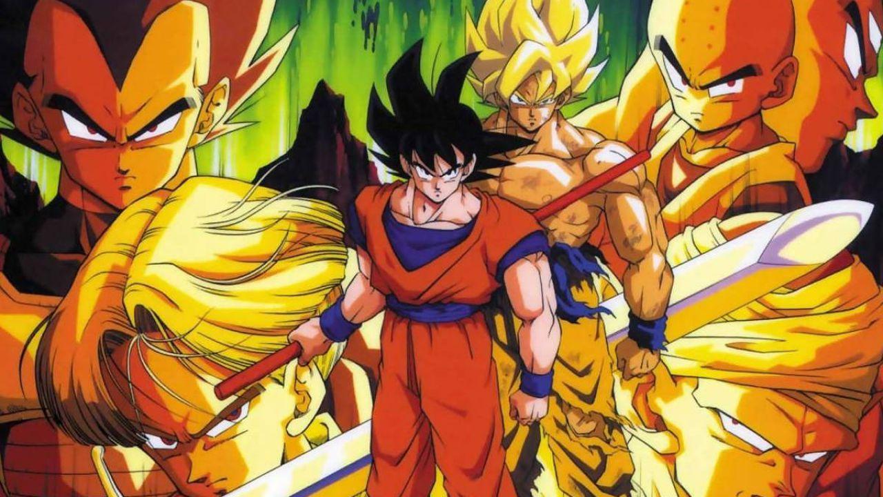 Dragon Ball: il doppiatore di Goku parla della versione Super Saiyan 100