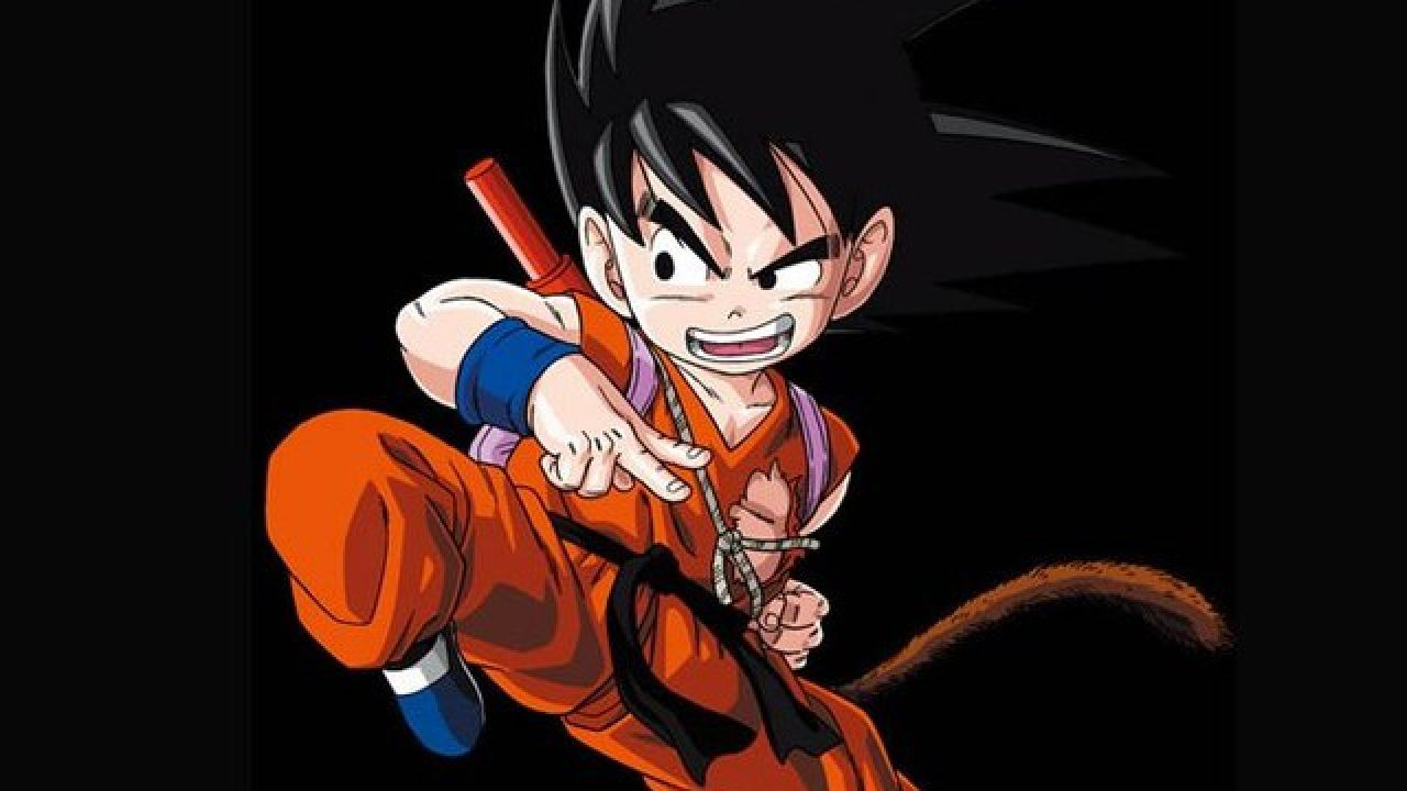 Dragon Ball DS 2, un nuovo trailer mostra i comandi di gioco