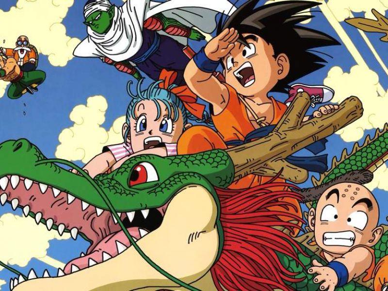 Dragon Ball, le dure parole dell'editor del manga: 'Un fumetto inutile, non insegna nulla'