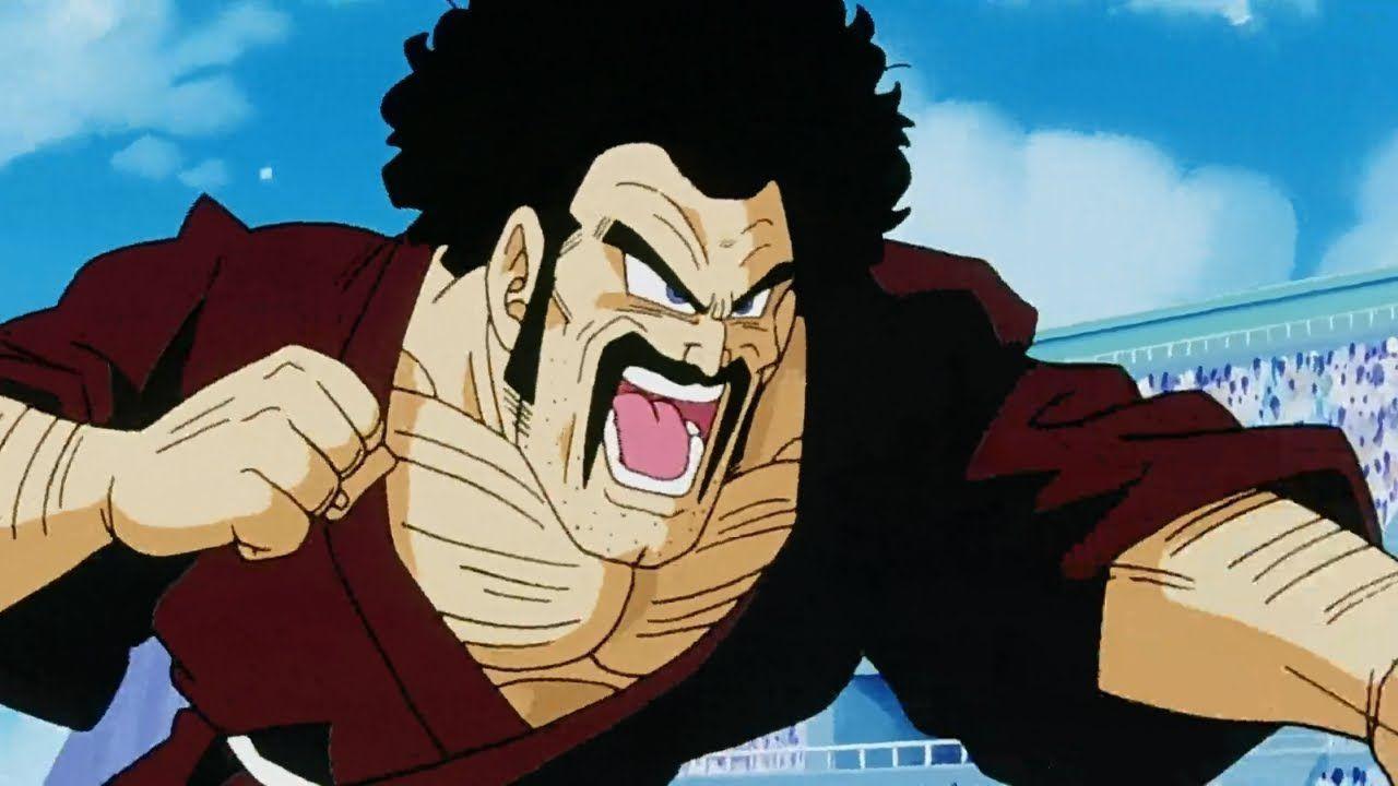 Dragon Ball: un fan ha trovato l'attore perfetto per Mr. Satan in un live-action