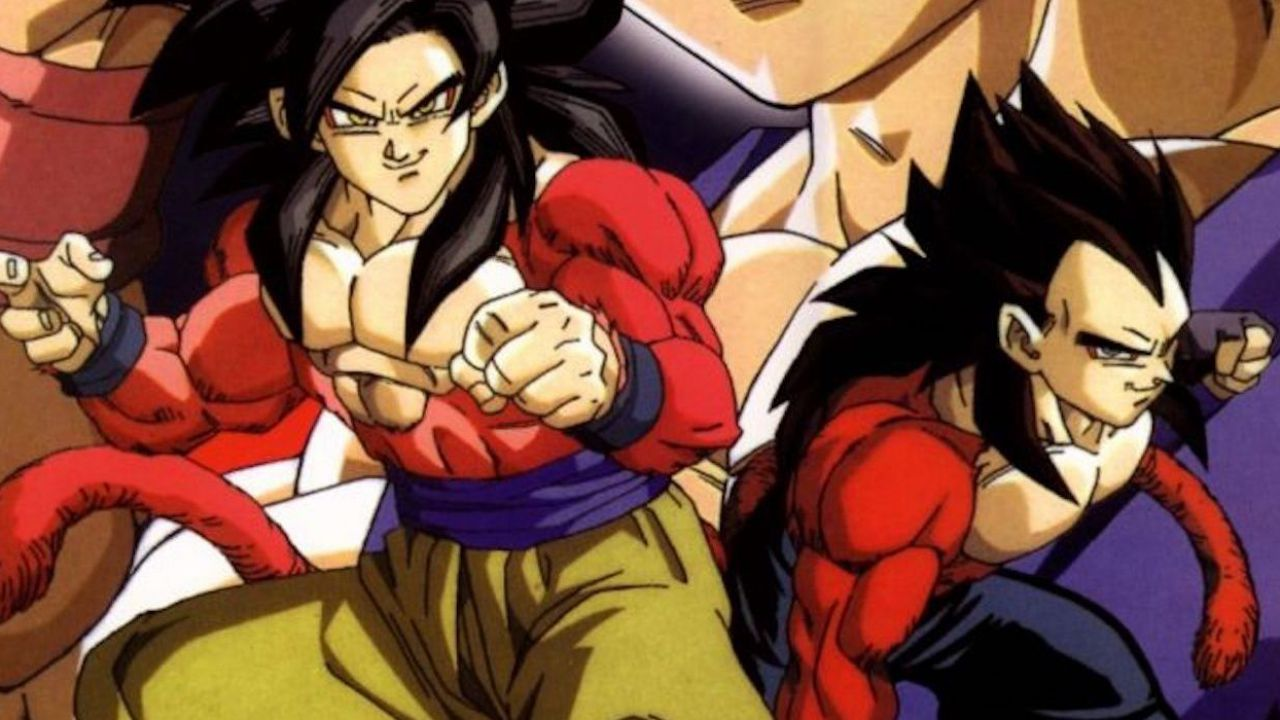 Dragon Ball: i fan vogliono a tutti i costi che il Super Saiyan 4 diventi canonico