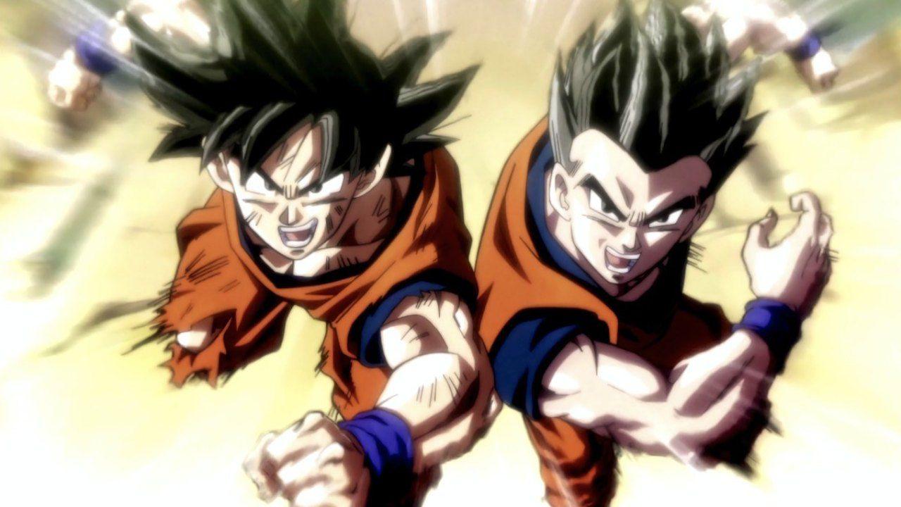 Dragon Ball: una fanart porta Goku e Gohan nell'era feudale giapponese