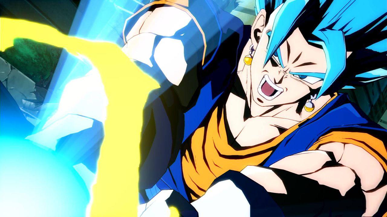 Dragon Ball FighterZ per Nintendo Switch: l'Open Beta arriva ad agosto!