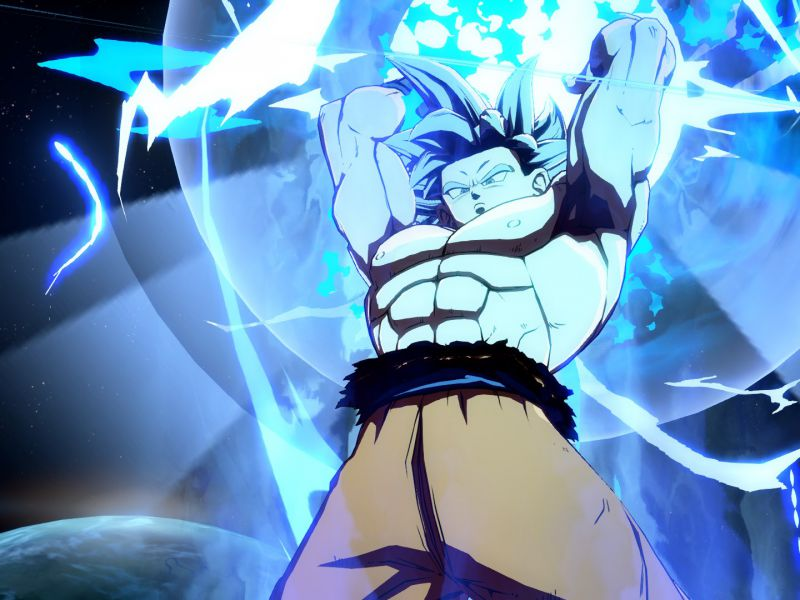 Dragon Ball FighterZ: the new fighter of Season Pass 3 will be announced soon
