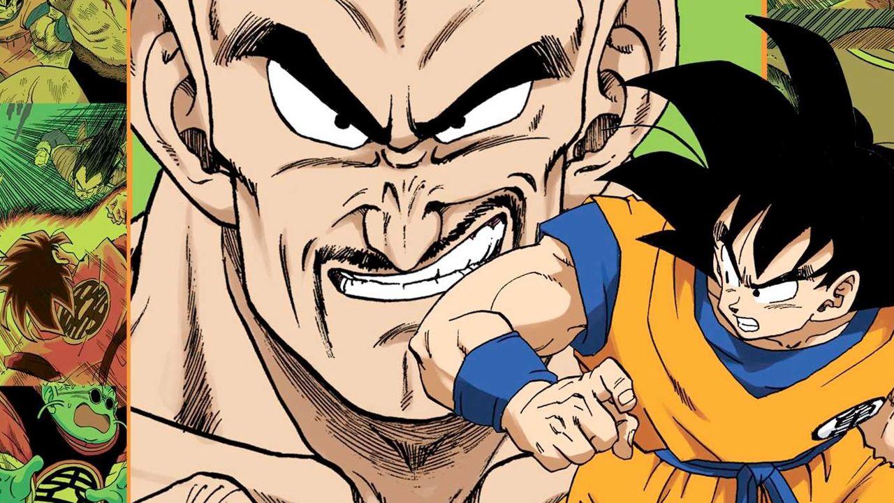Dragon Ball Full Color, Lo Sfigatto e Savage fra le uscite Star Comics di febbraio 2019
