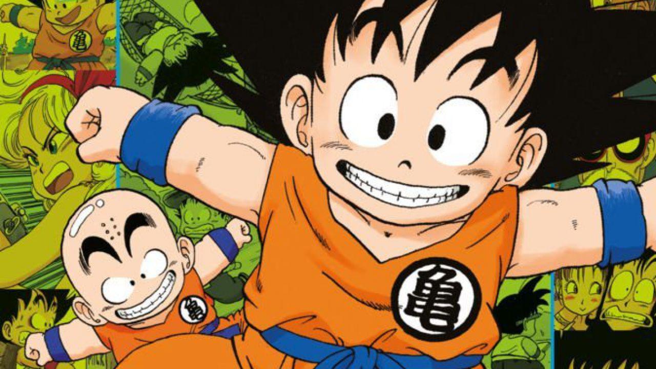 Dragon Ball Full Color: Star Comics porterà in Italia il piano completo, incluso DBZ!