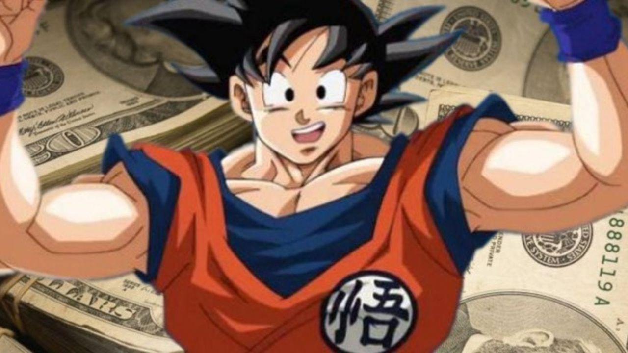 Dragon Ball fa ancora furore: ecco i dati finanziari di Toei Animation trainati da Goku