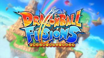 Dragon Ball Fusions: annunciato l'arrivo in Europa e Nord America