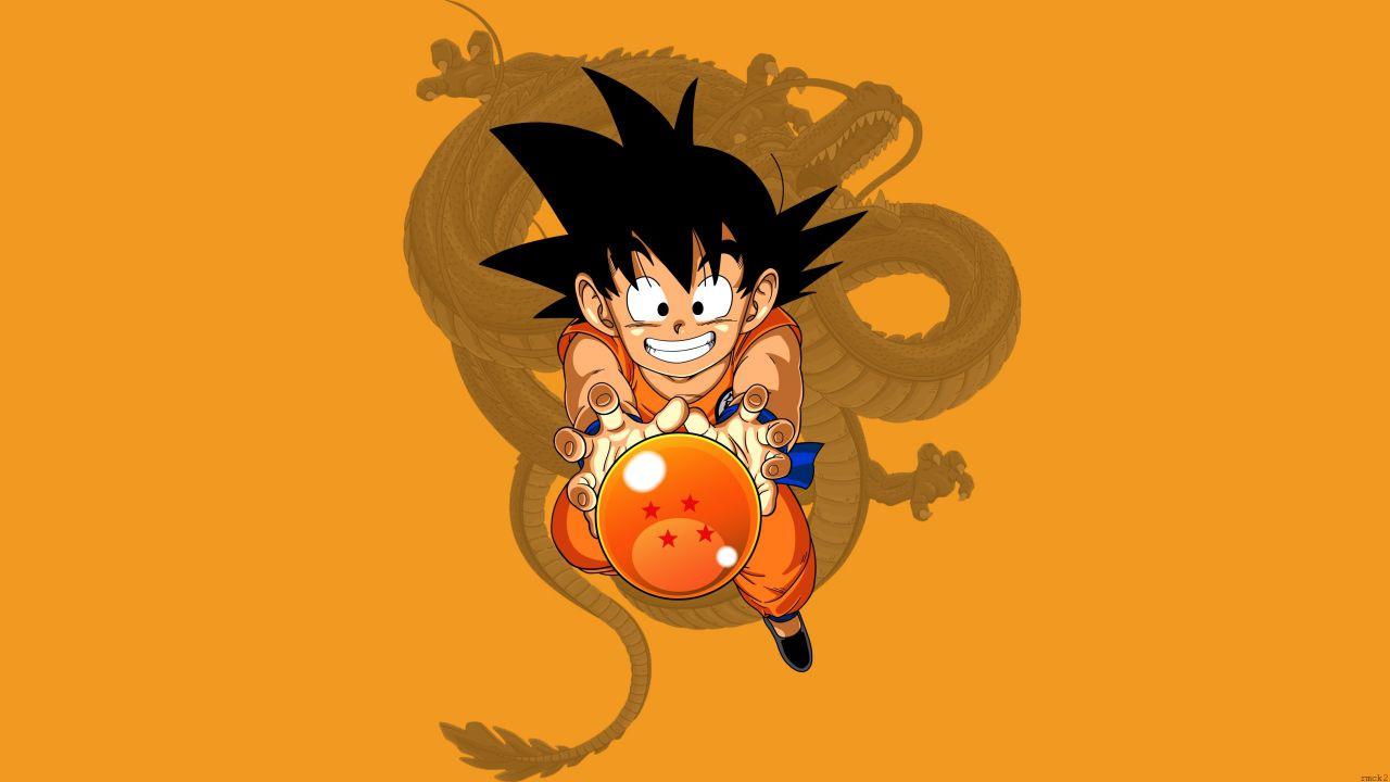 Dragon Ball: Goku e il Genio delle tartarughe diventano due action figures inedite