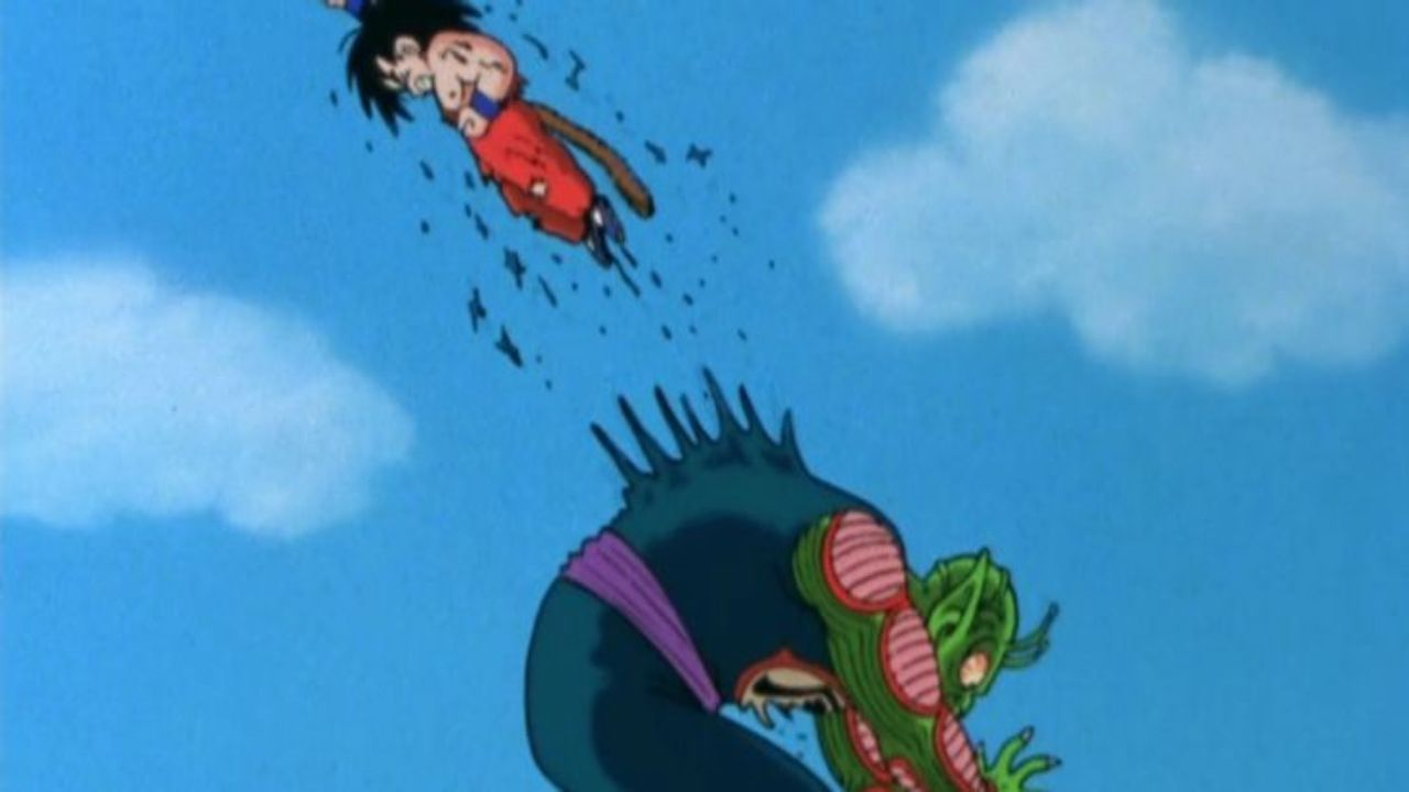 Dragon Ball: Goku non è sempre stato puro di cuore, ecco perché