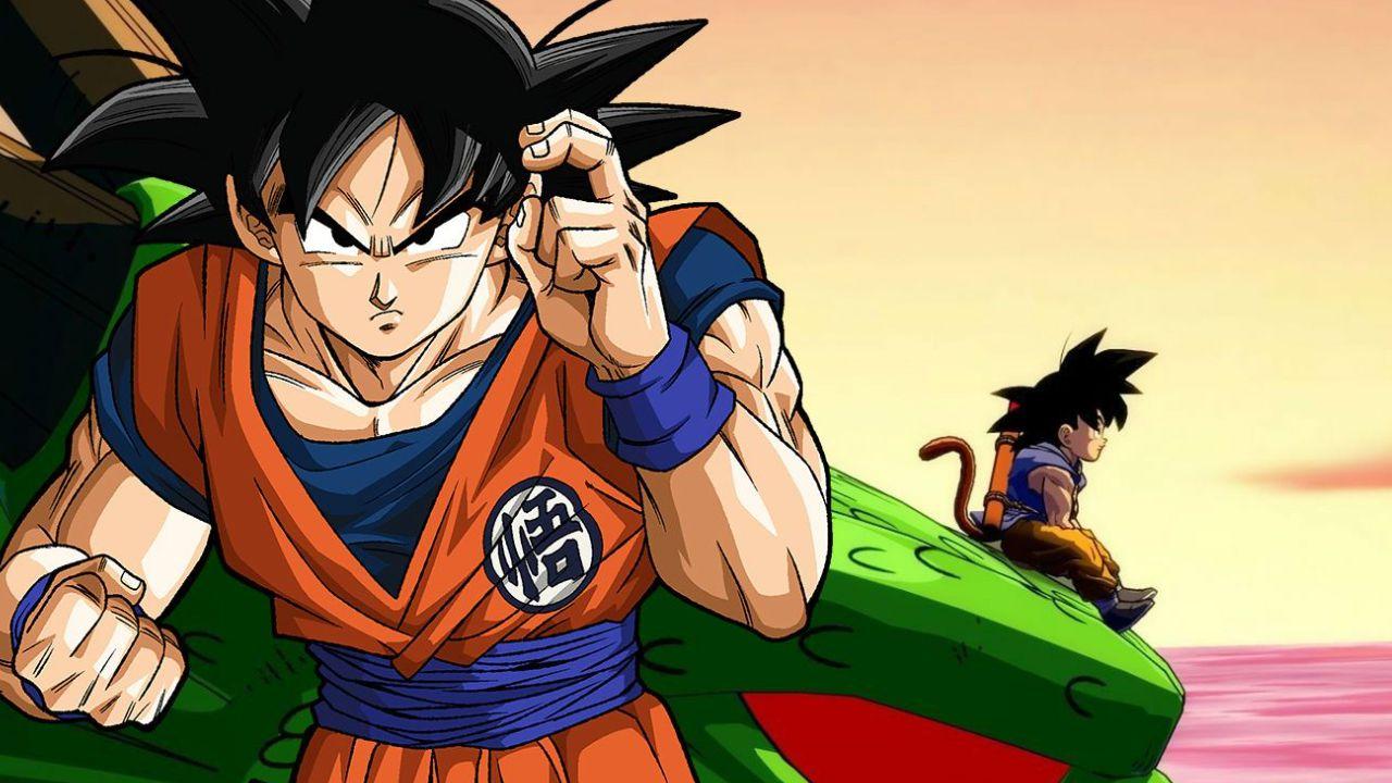 Dragon Ball GT: dove va Goku con Shenron nel finale? Spiegazione dell'epilogo