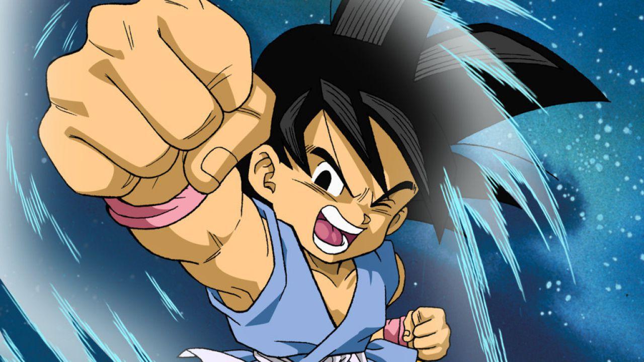 Dragon Ball incontra la DC: Goku veste i panni di Shazam in questa originale fan art