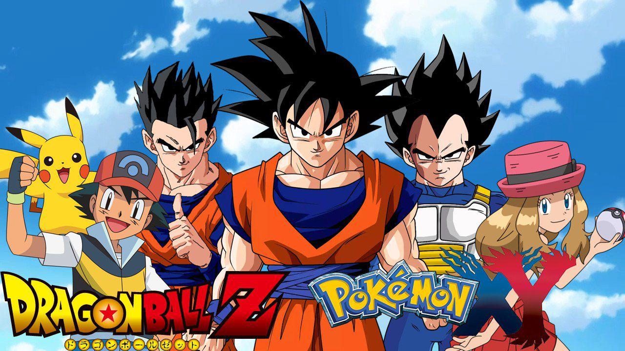 Dragon Ball e Pokémon si uniscono in un anime promozionale per promuovere preservativi