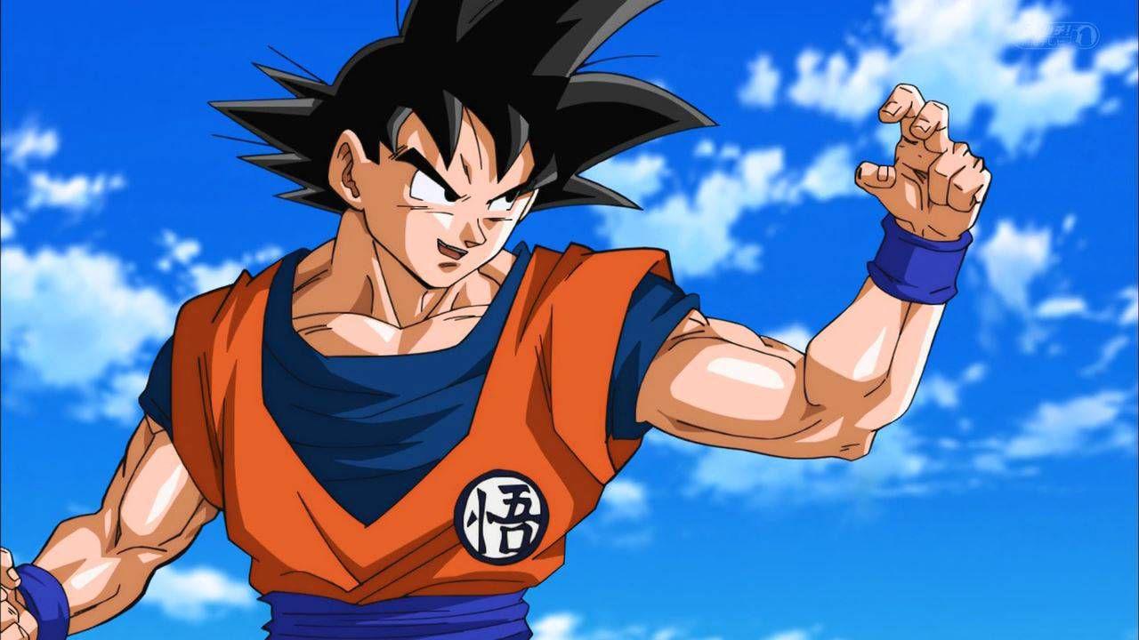 Dragon Ball: la potenza di Goku si mostra in due magnifiche statue