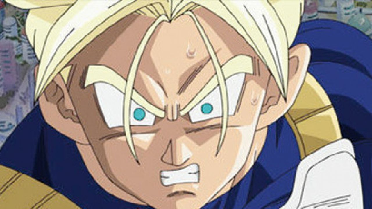 Dragon Ball Raging Blast 2, annunciata la demo