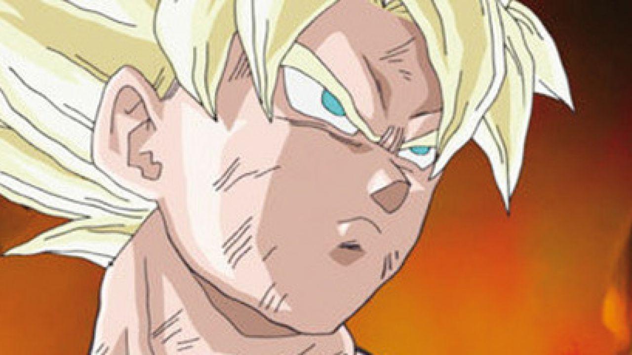 Dragon Ball Raging Blast 2 è entrato in fase Gold
