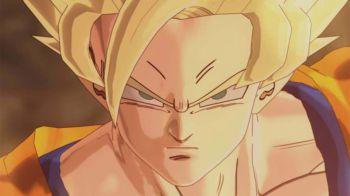 Dragon Ball: Raging Blast DEMO disponibili su Xbox360 e PS3