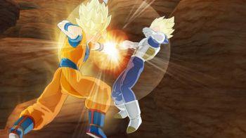 Dragon Ball: Raging Blast in DEMO su Xbox LIVE