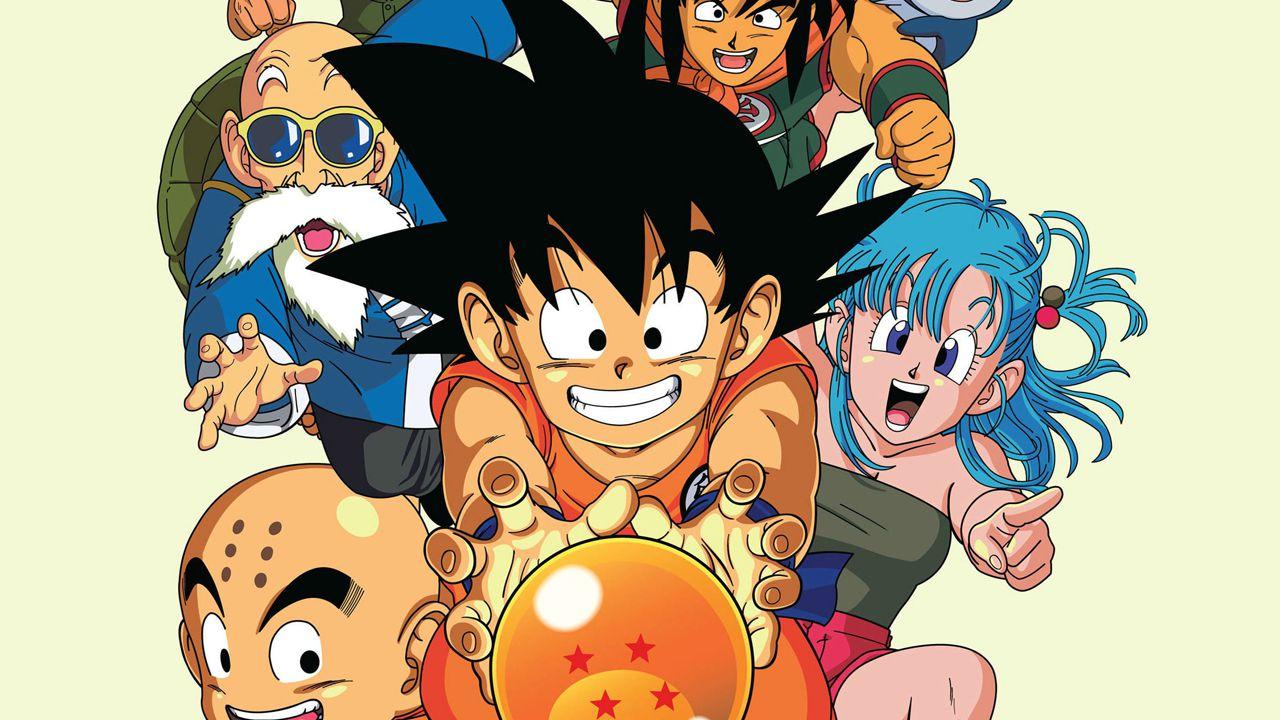 Dragon Ball: RB Silva di Marvel Comics colpisce con un disegno dedicato al manga