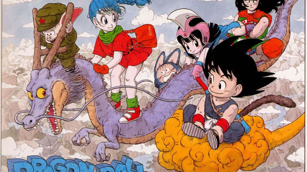 Dragon Ball: vi ricordate questo personaggio del 22esimo Torneo Tenkaichi?