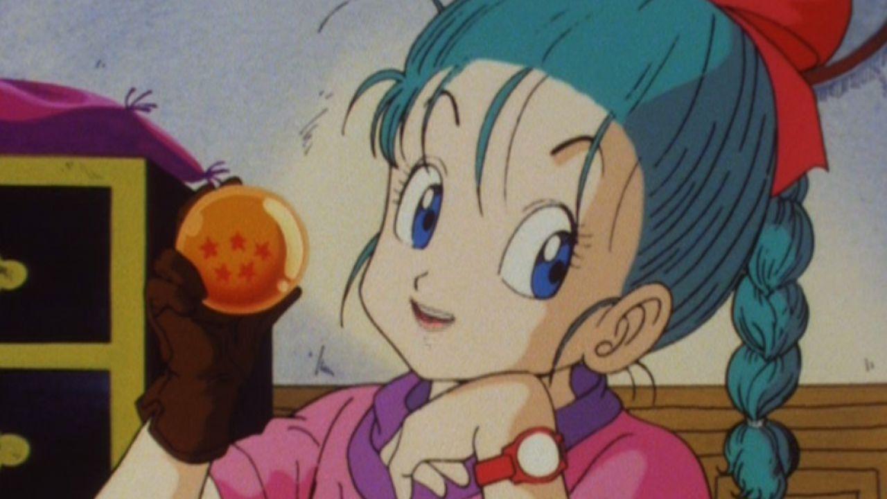 Dragon Ball: sapevate che la prima apparizione di Bulma avvenne in Lamù?