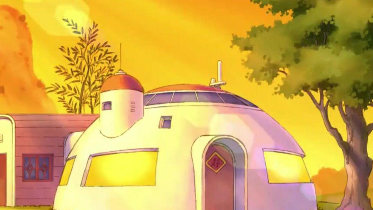 Dragon Ball: sapevate che Goku e Chichi hanno dei vicini di casa?