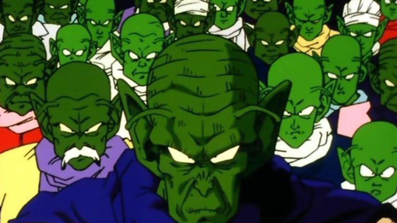 Dragon Ball: ecco i segreti per tradurre la lingua namecciana