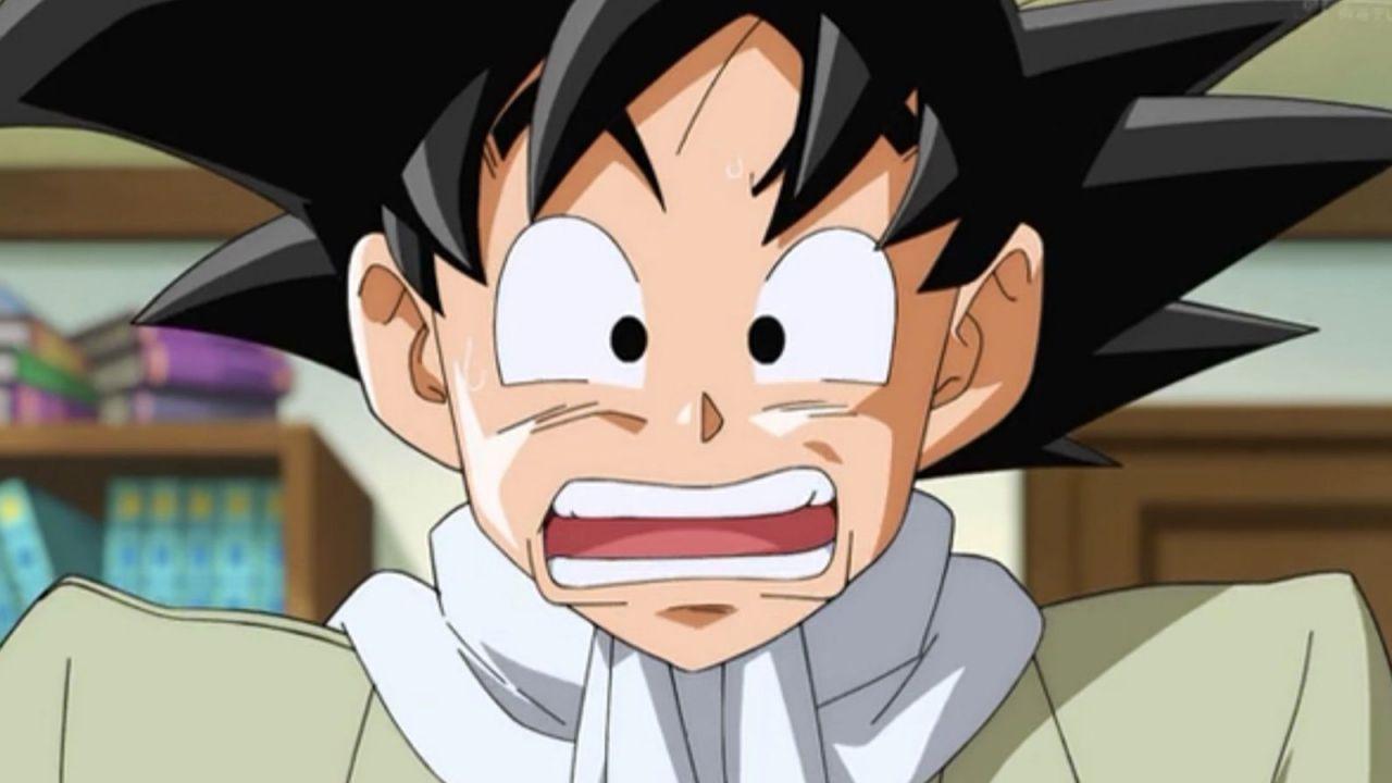 Dragon Ball, il segreto di Toriyama in una vecchia intervista: 'Non ricordo i personaggi'