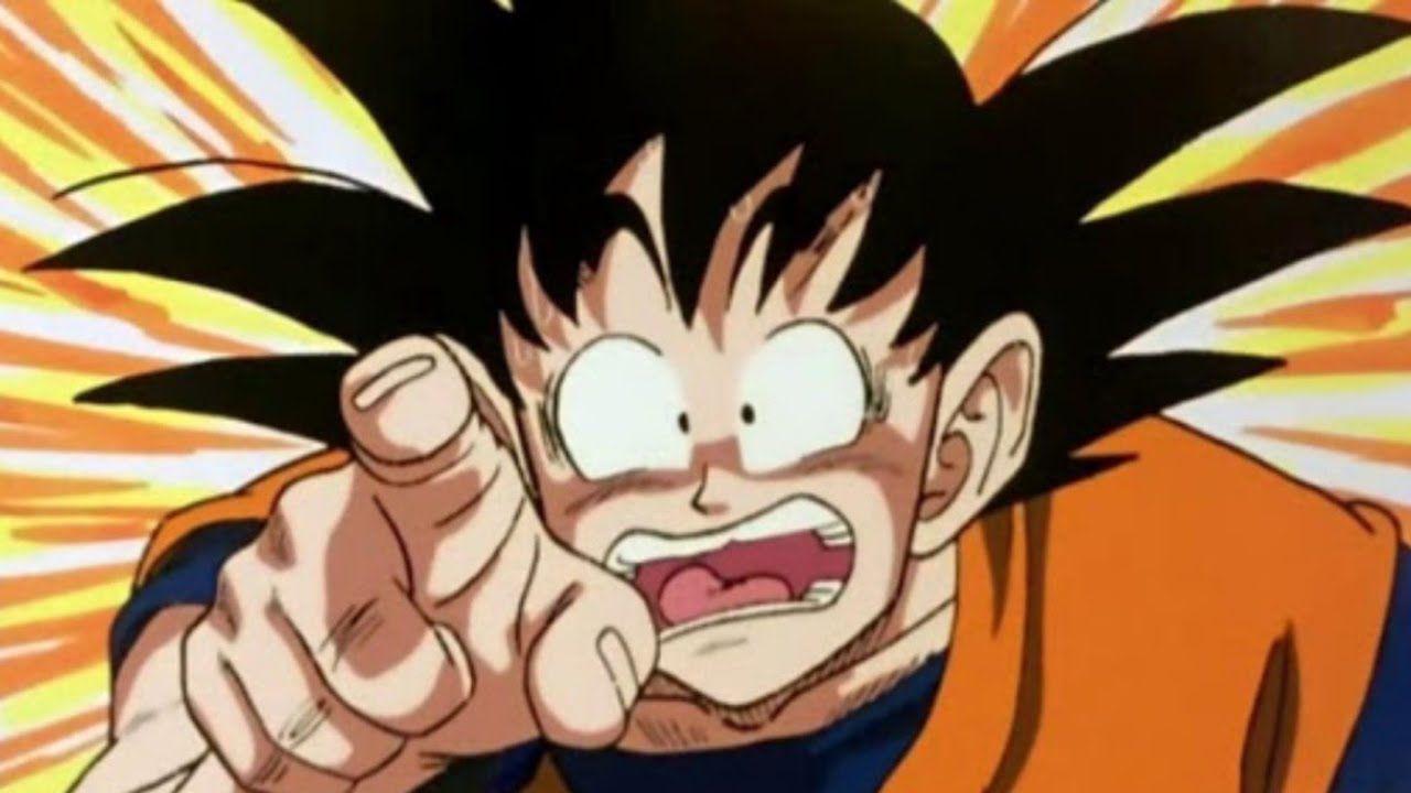Dragon Ball: quella volta che Sirio il Dragone apparve nell'anime
