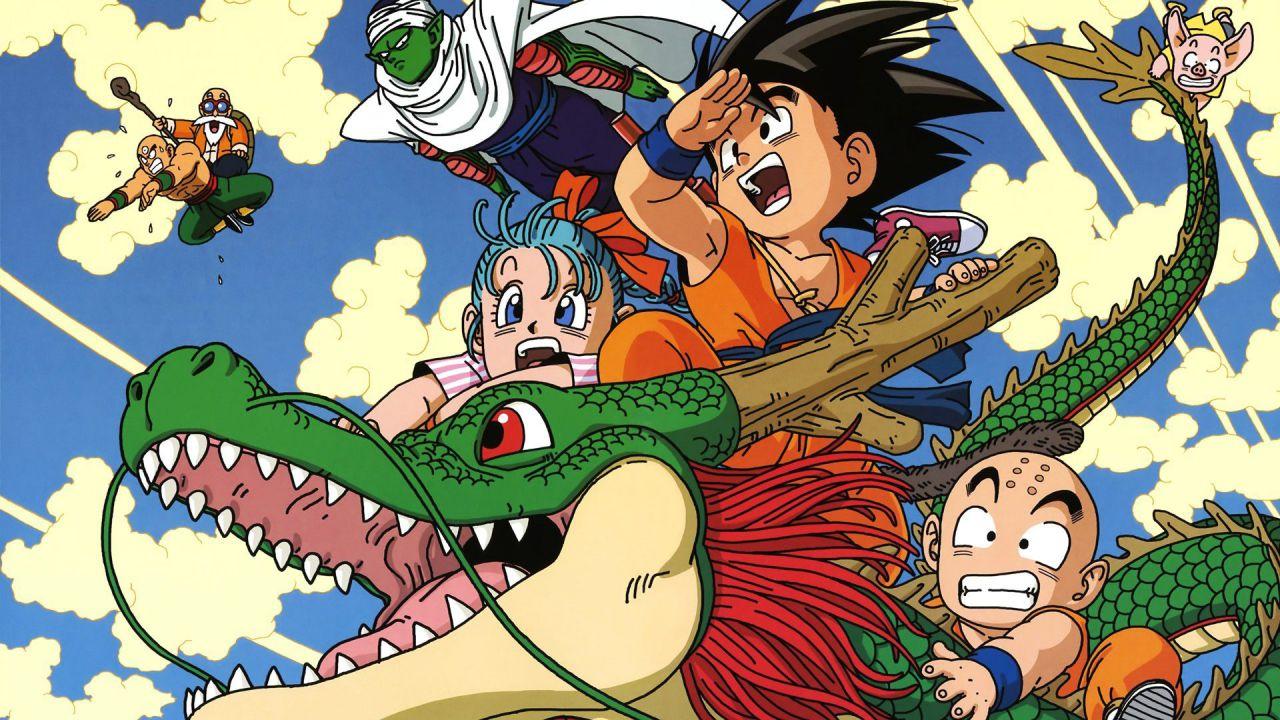 Dragon Ball: l'ultimo sketch di Toyotaro è dedicato ad uno storico personaggio della serie