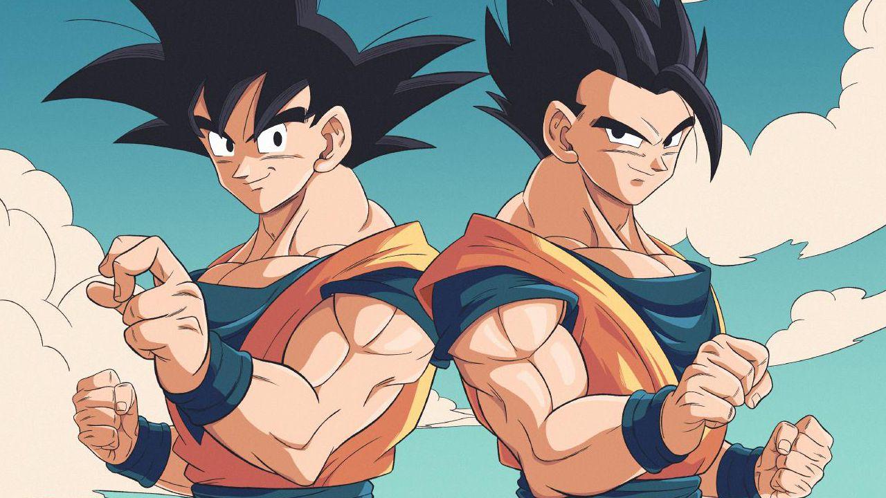 Dragon Ball Super 59: tale padre, tale figlio nel nuovo capitolo