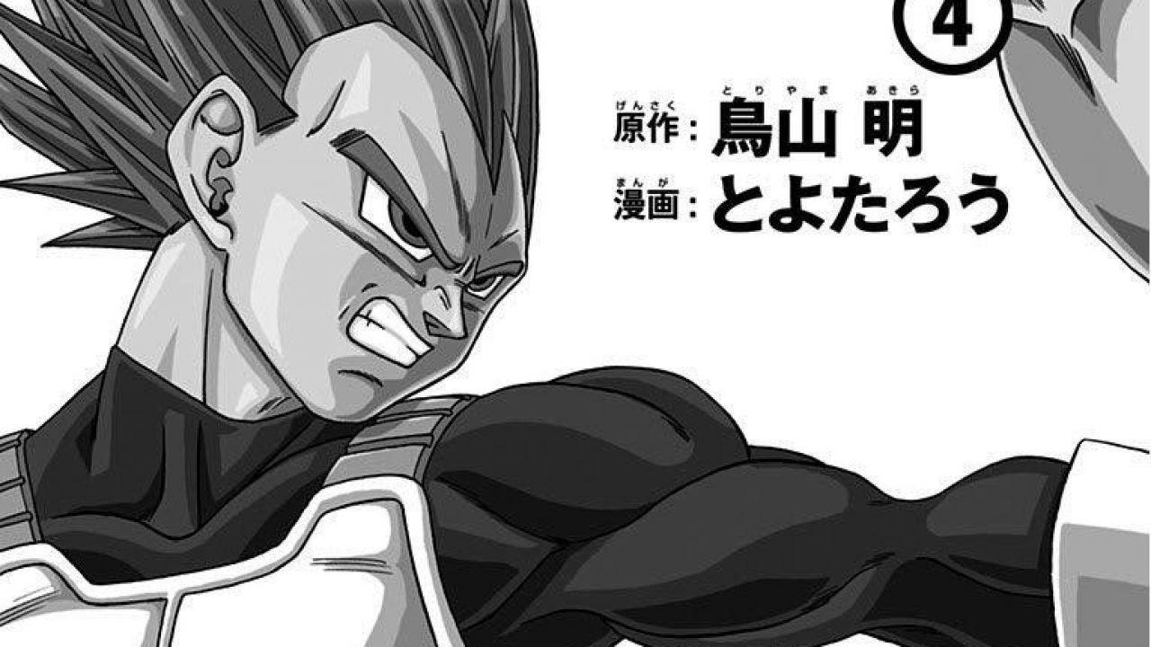 Dragon Ball Super 61 è su MangaPlus: Vegeta dimostra di essere il più forte