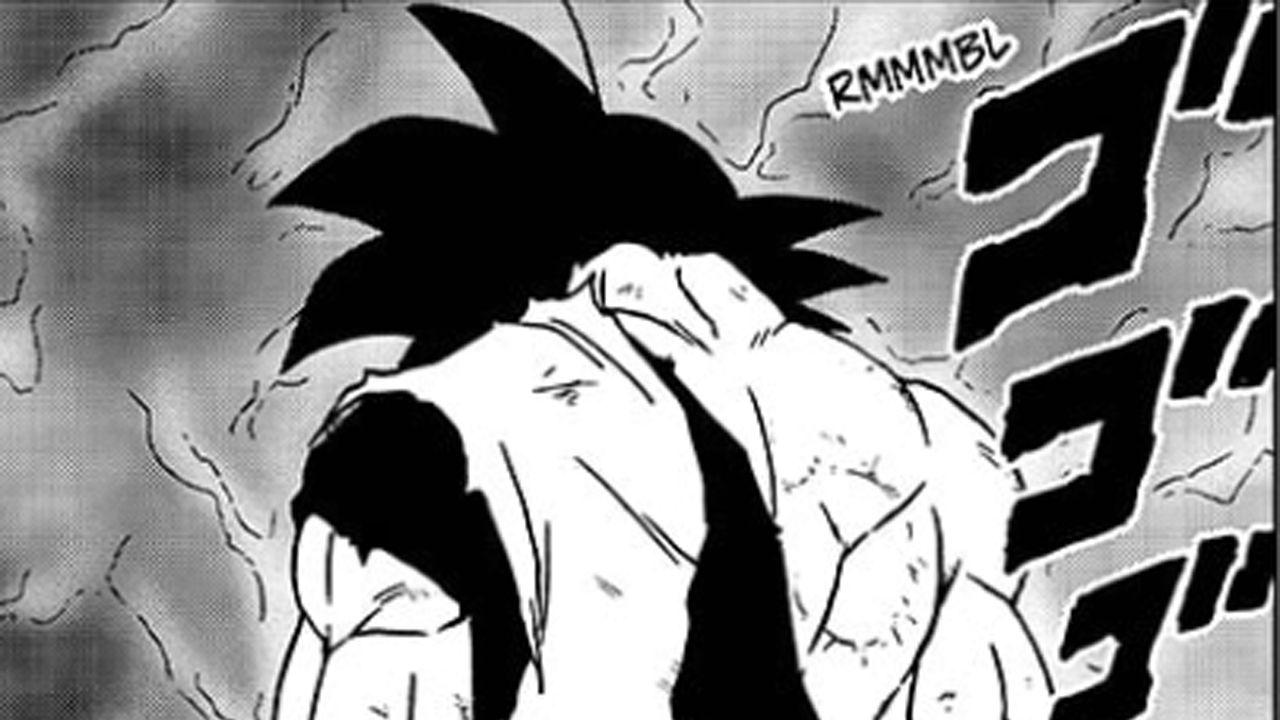 Dragon Ball Super 63: è arrivato il momento dell'Ultra Istinto completo, Goku è pronto