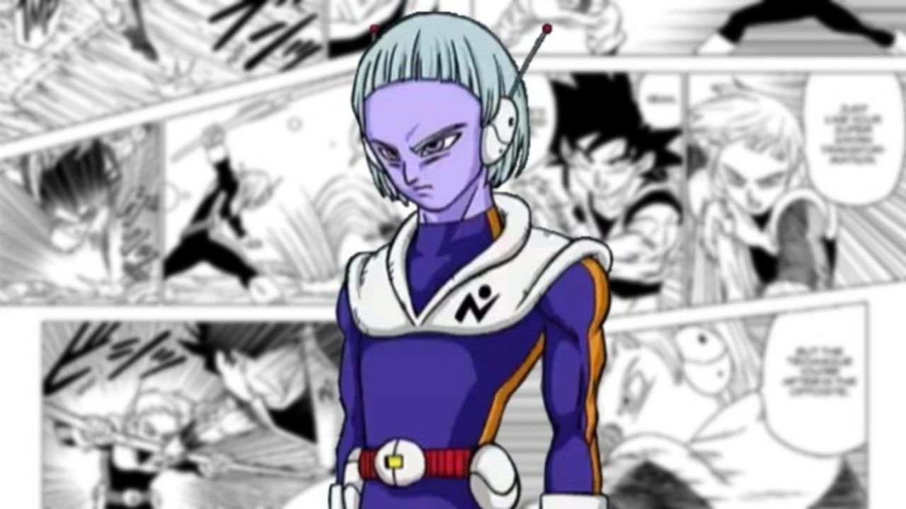 ▷ Dragon Ball Super 63: What will happen to Merus and the Angelic Laws? 〜  Anime Sweet 💕