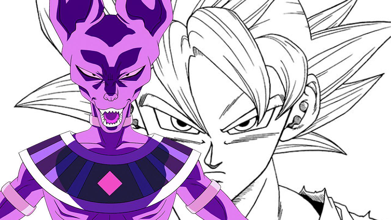 Dragon Ball Super 64 Perche Beerus E Preoccupato Per La Scelta Di Goku