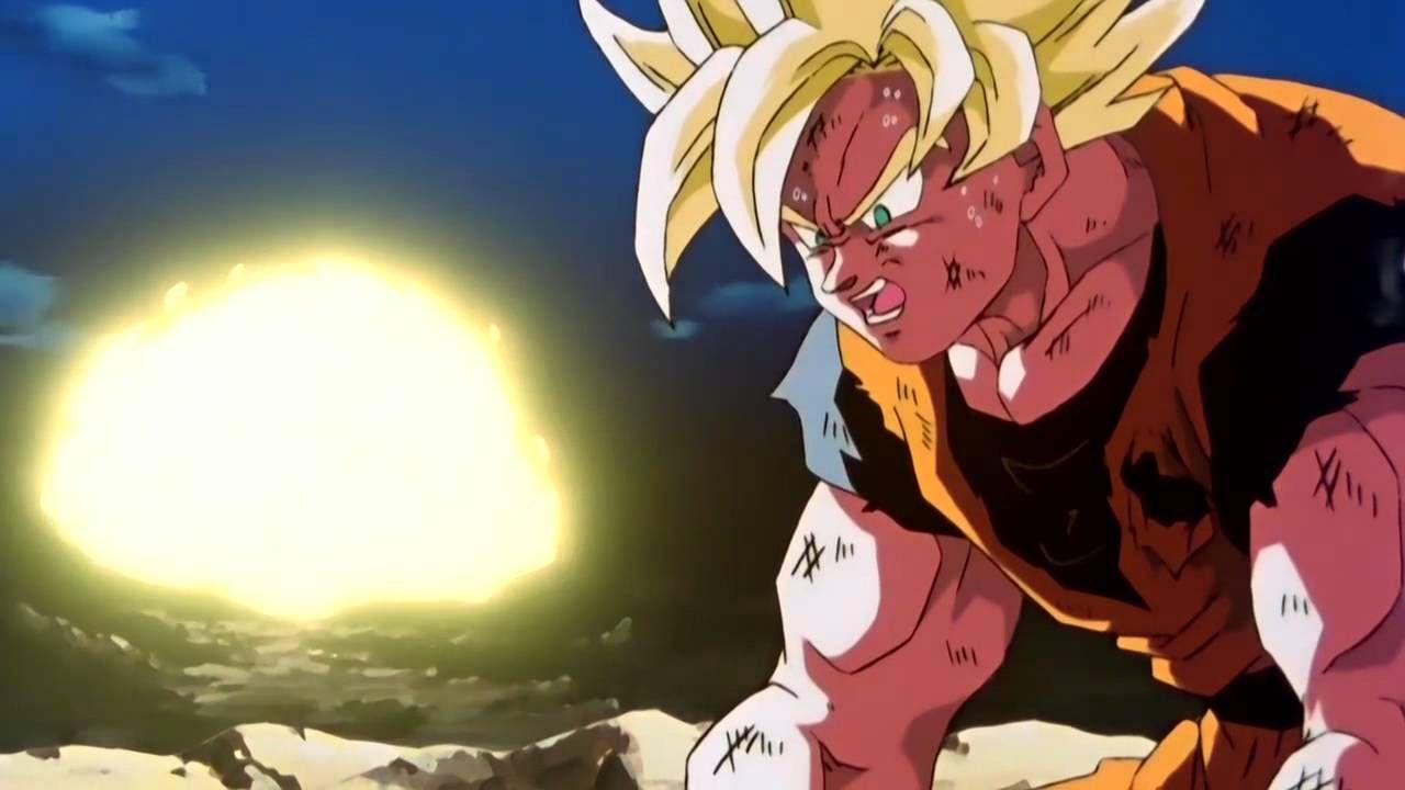 Dragon Ball Super 65: i parallelismi con Cell, Goku non ha imparato la lezione?