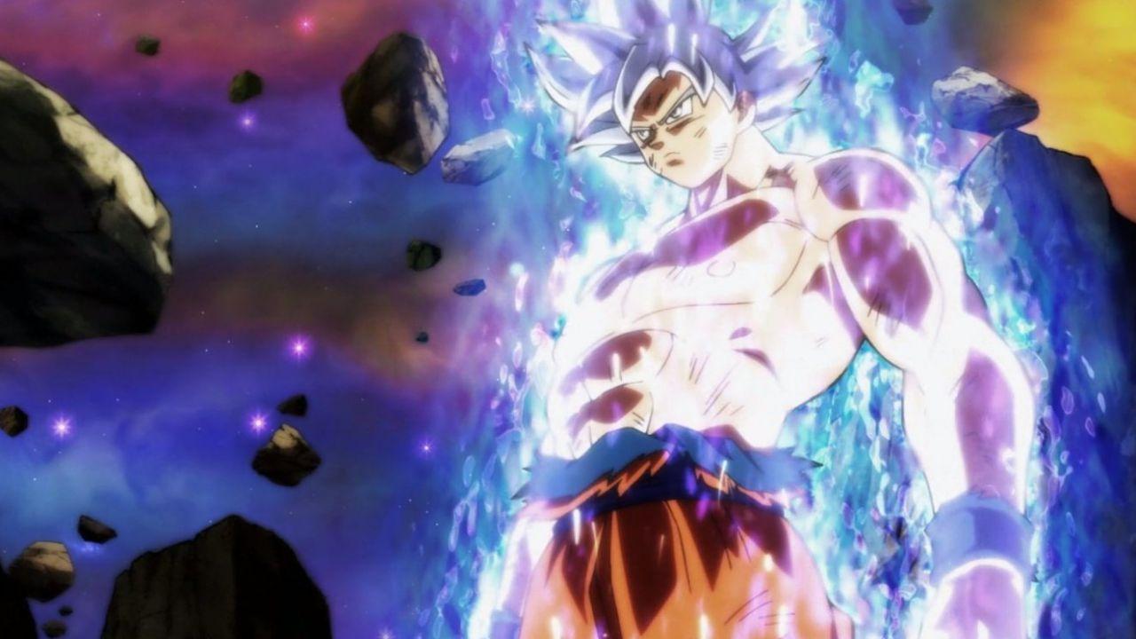 Dragon Ball Super 67: Goku Ultra Istinto Perfetto in versione anime è stupendo