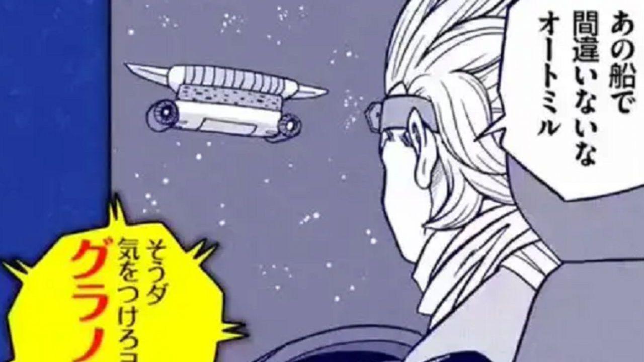 Dragon Ball Super 68 data di uscita e teorie: chi è davvero Granolla e cosa vuole?