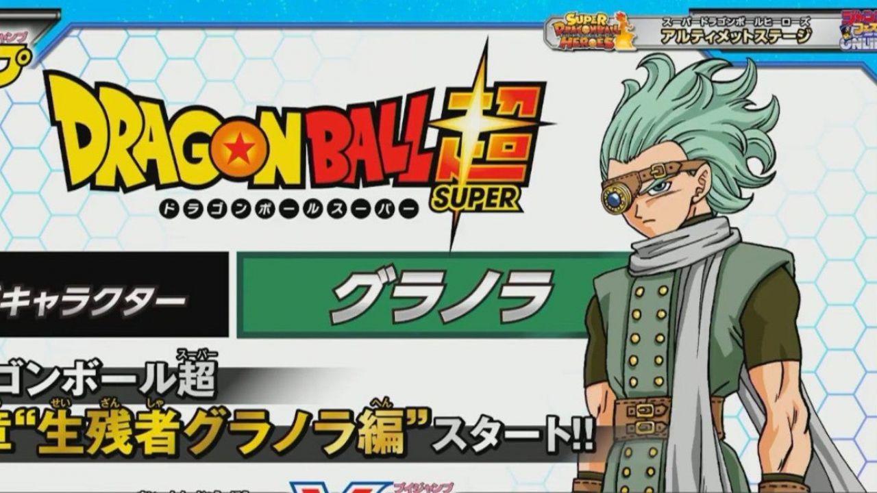 Dragon Ball Super 68: una minaccia per l'universo negli spoiler del nuovo capitolo