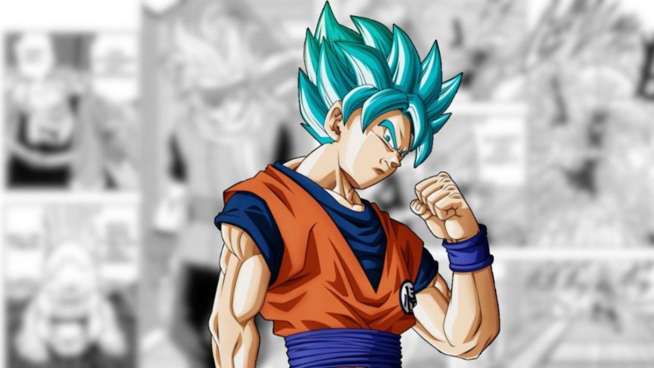 Dragon Ball Super 69: rivelata l'identità del guerriero più forte dell'universo?
