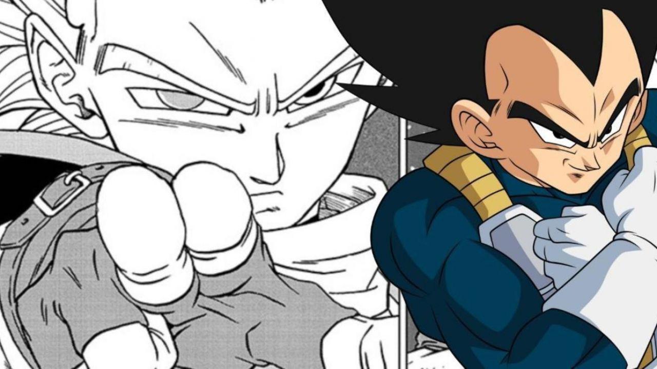 Dragon Ball Super 69 spiazza tutti: furia Vegeta e Granolah, cosa succederà adesso?