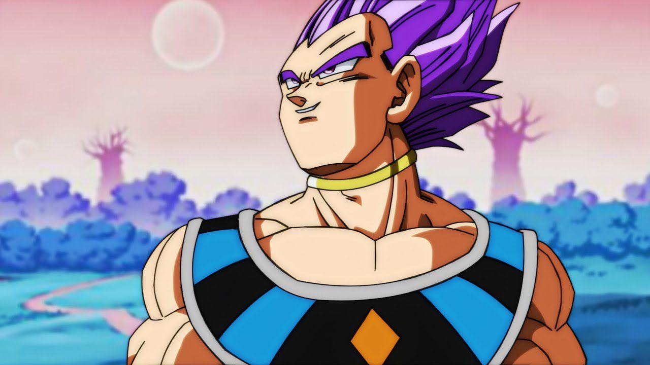 Dragon Ball Super 69: Vegeta è immune all'hakai? Facciamo chiarezza