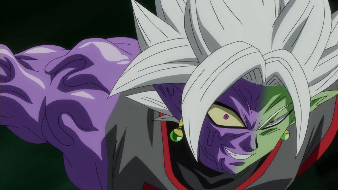 Dragon Ball Super: Akira Toriyama racconta come ha creato Zamasu