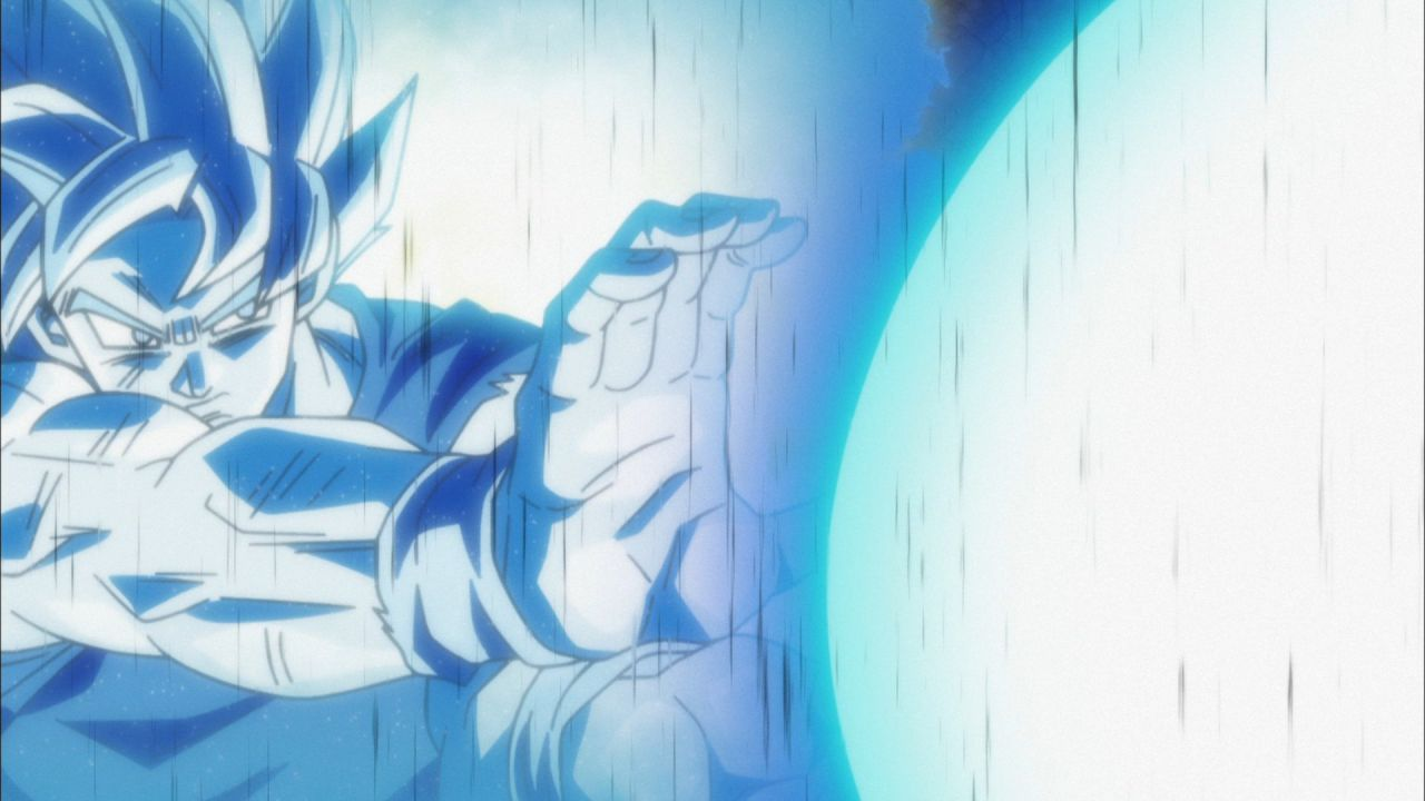 Dragon Ball Super L Anime Dovrebbe Accantonare Goku Per Un Po