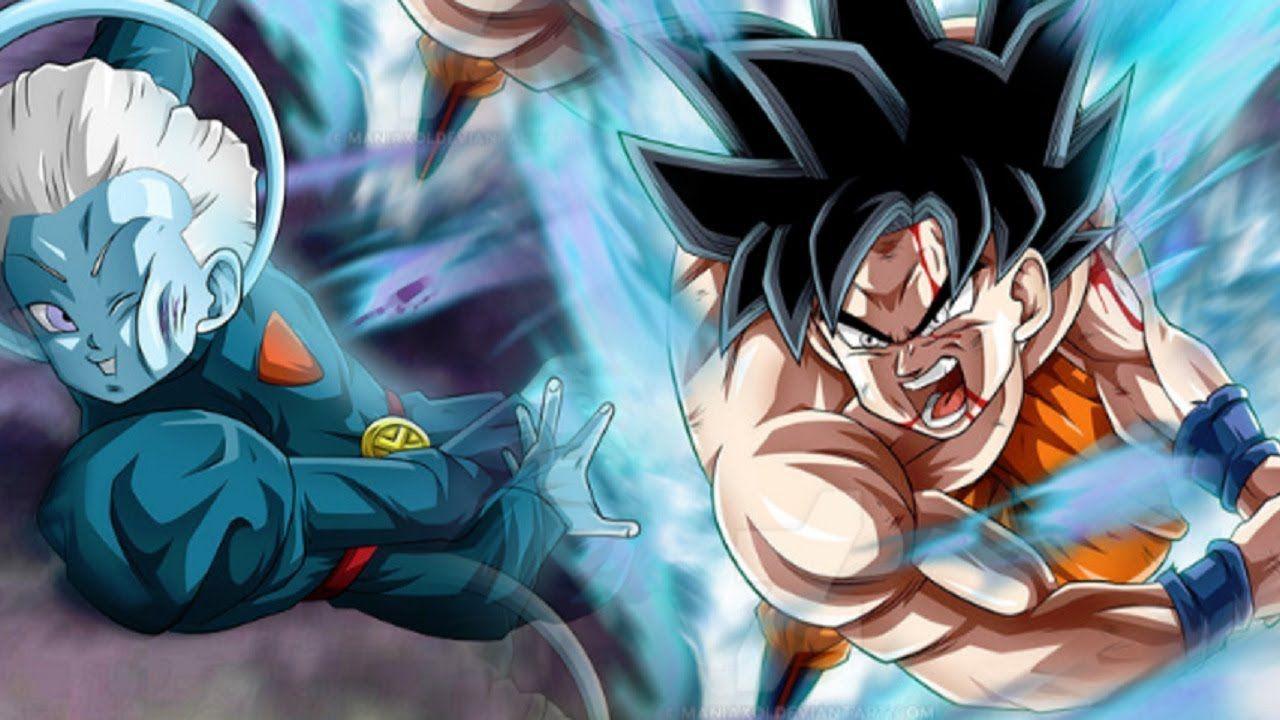 Dragon Ball Super ha aperto le porte a uno scontro tra Goku e il Gran Sacerdote?